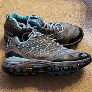 The North Face Hedgehog Hiking Shoes Size 6.5